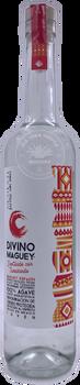 Divino Maguey Espadin Destilado con Tamarindo Mezcal 750ml