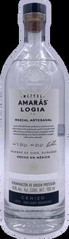 Mezcal Amarás Logia Cenizo 700 ml