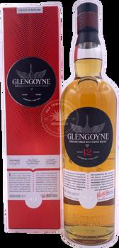 Glengoyne Highland Single Malt Scotch Whisky 12yrs 750ml