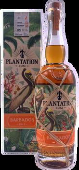 Plantation Rum Barbados 2011 Limited Edition 750ml