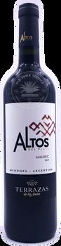 Altos Del Plata Malbec 2019 Wine 750ml