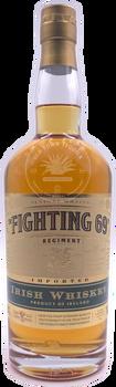 The Fighting 69th Irish Whiskey 750ml