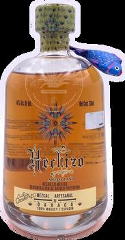 HECHIZO 1 yr Anejo Mezcal 750ml
