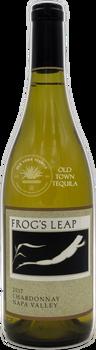 Frog's Leap 2017 Chardonnay Napa Valley