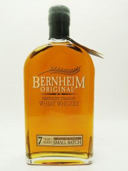 Bernheim Original Whiskey 7 Years