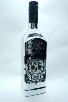 Jose Cuervo Tequila Silver Limited Edition