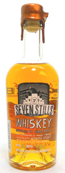 Seven Stills of SF Whiskey (375 mL)