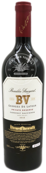Beaulieu Vineyard Georges de Latour Private Reserve Cabernet Sauvignon Napa Valley 2016 Estate Selection