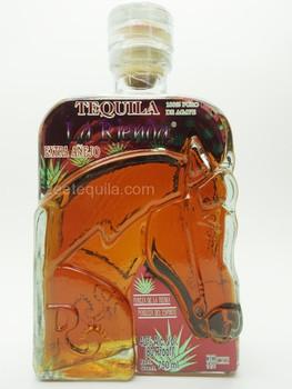 La Rienda Tequila Extra Anejo