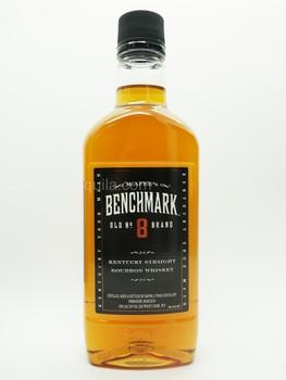 Benchmark Old No. 8 Brand Whiskey