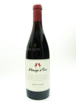 Menage A Trois Pinot Noir