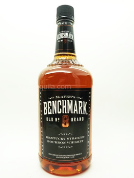 Benchmark Old No. 8 Brand Whiskey 1.75L