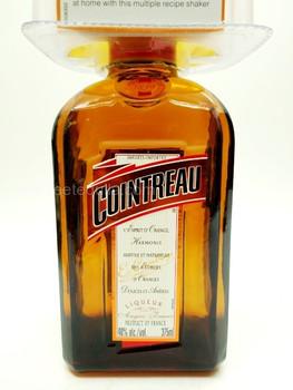 Cointreau Liqueur with Shaker