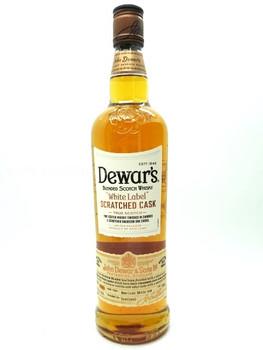 Dewar's Scratched Cask Blended Scotch Whisky