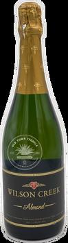 Wilson Creek Almond Sparkling Wine