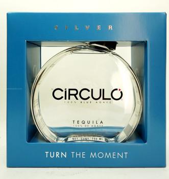 El Circulo Tequila Silver