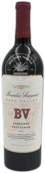 Beaulieu Vineyard Napa Valley Cabernet Sauvignon 2017