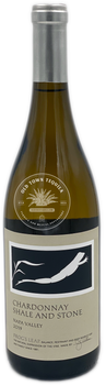 Frog's Leap 2019 Napa Valley Chardonnay Shale and Stone