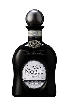 Casa Noble Single Barrel Extra Anejo Tequila