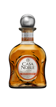 Casa Noble Reposado Tequila 375 ml