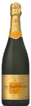 Veuve Clicquot Gold Label Vintage Brut 1999