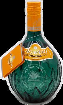 Agavero Orange