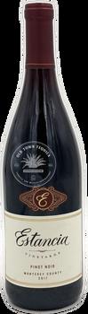 Estancia 2017 Monterey County Pinot Noir