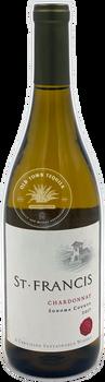 St. Francis 2017 Sonoma County Chardonnay