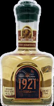 1921 Tequila Reposado 750ml