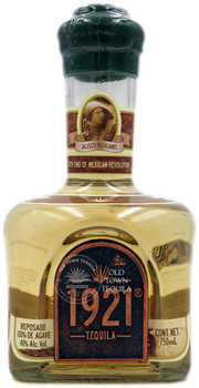 1921 Tequila Reposado 750ml