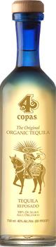 4 Copas Reposado Tequila