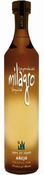 Milagro Anejo 750 ML