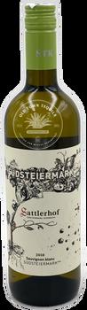 Sudsteiermark Sattlerhof 2018 Sauvignon Blanc