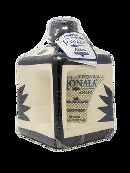 Tonala Anejo Ceramic Tequila
