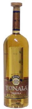 Tonala Reposado Reserva Especial 750ml (Shot Glass Bottle)
