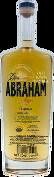 Don Abraham Organic Anejo Tequila 750ml