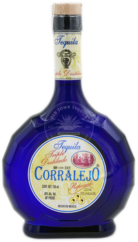 Corralejo Triple Distilled Reposado 750ml