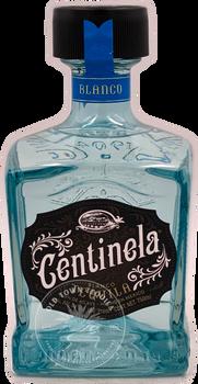 CENTINELA BLANCO Tequila (new Bottle)
