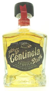 Centinela (new) Reposado tequila