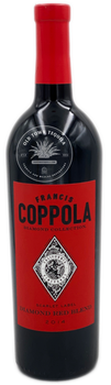 Francis Coppola 2014 Diamond Collection Red Blend