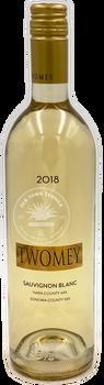 Twomey 2018 Sauvignon Blanc