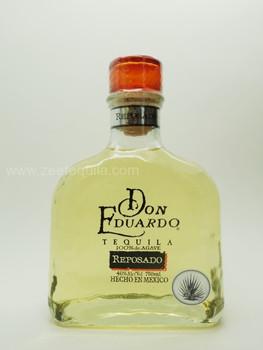 Don Eduardo Reposado 750ml