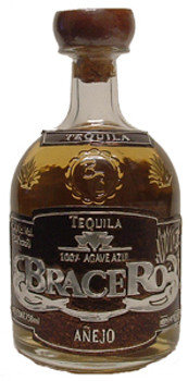 Bracero Anejo 750ml