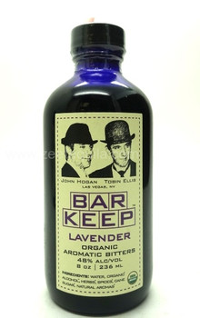 BAR KEEP ORGANIC LAVENDER BITTERS