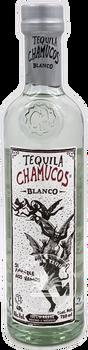 Chamucos Blanco Tequila