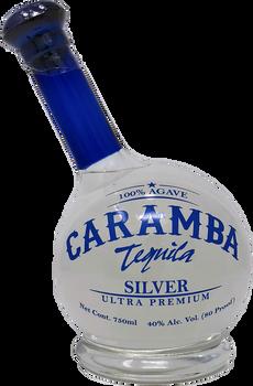 Caramba Silver Tequila