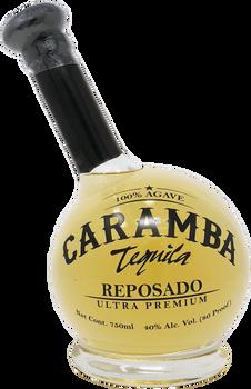 Caramba Reposado Tequila