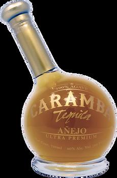 Caramba Anejo Tequila