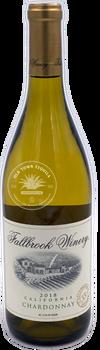 Fallbrook Winery 2018 California Chardonnay