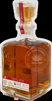 Cava de Oro Tequila Anejo 750ml